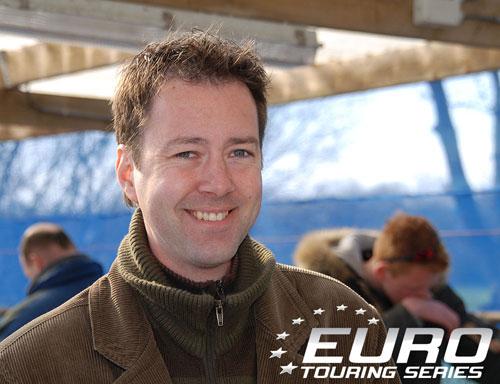 Chris Van Der Hagen