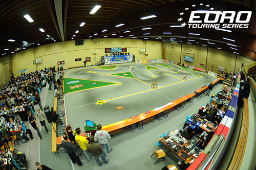 3rd edition of ETS underway