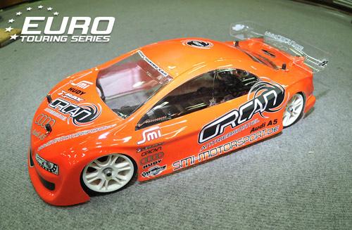 Orcan Audi A5