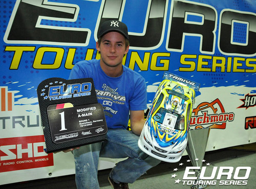 Wilck & Stocker rule ETS opener