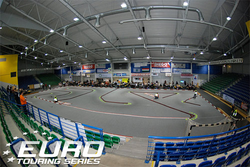 ETS Round 2 - Budapest Hungary