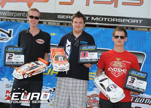 Reedy Race 2011