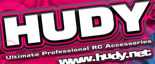 Hudy primary sponsor of ETS