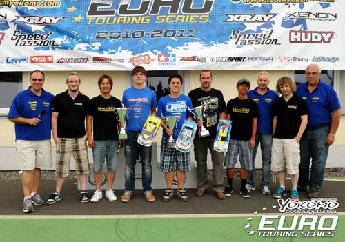 ETS Team