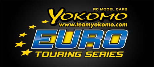 Yokomo extends Euro Touring Series sponsorship