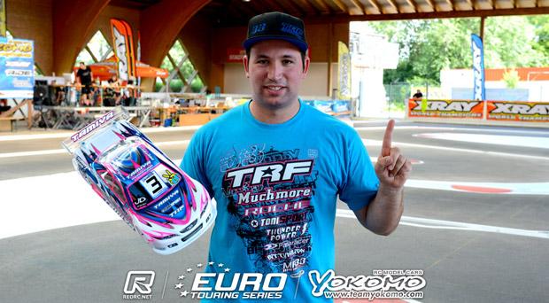 Marc Rheinard