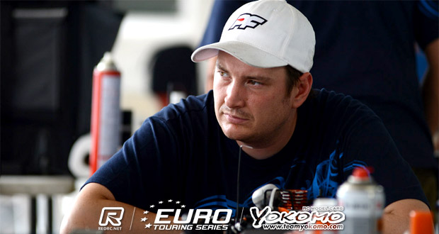 Paul Lemieux confirmed for ETS Season Finale