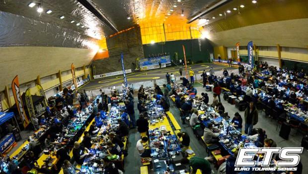 ETS descends on Czech Republic for start of Season #7