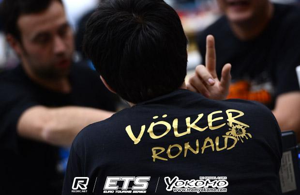 Ronald Volker