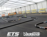 ETS title chase heads to Austria