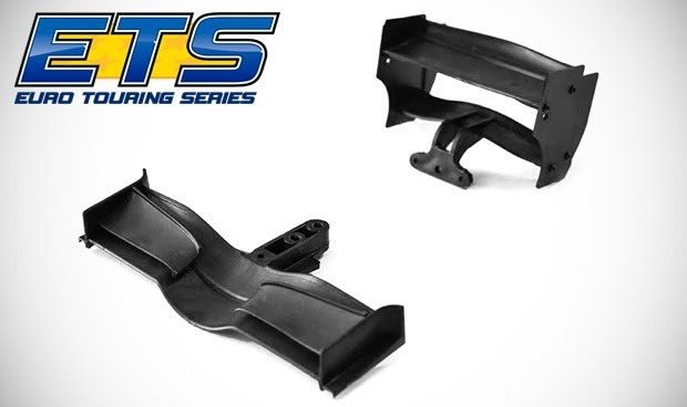 ETS introduces Spec wings for 5th season of Formula